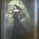 Nene Thomas Witchwood LE Signed Matted & Framed