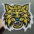 Tiger Patches Iron On Patch Applique Embroidered Patch Sew On Patch