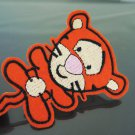 Tigger Patches Iron On Patch Applique Embroidered Patch Sew On Patch