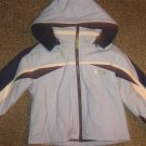 NWTS * ROTHSCHILD * Girls sz 4 X-SMALL XS blue winter COAT