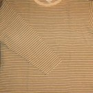 CALVIN KLEIN * Mens sz LARGE casual cotton SHIRT