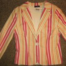 RAG & RETRO RAGS * Womens MEDIUM / LARGE Blazer Jacket SHIRT lot
