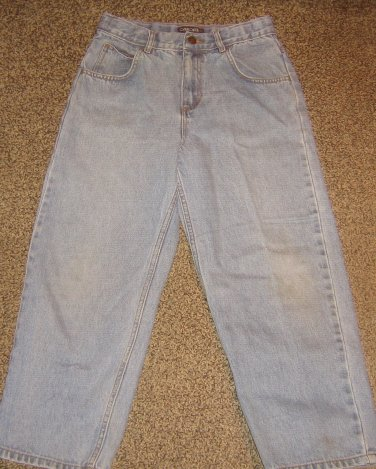 CHEROKEE* Boys sz 10 Husky denim blue jean pants