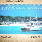 BAHAMAS LORAN HANBOOK