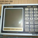 LORAN ROSS NAV 200 ADVANCED NAVIGATOR