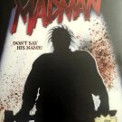 MADMAN ( CODE RED ) [ new ] RARE DVD , OUT OF PRINT