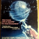 Killer Klowns from outer space [ 1988 ] original release vhs