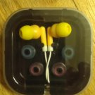 ear bud head phones