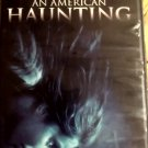An American Haunting unrated edition dvd