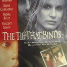 The tie that binds blu ray