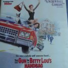 The gun in Betty Lou's handbag blu ray