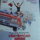 The gun in Betty Lou's handbag blu ray