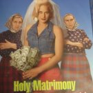 Holy Matrimony Blu ray