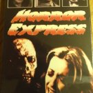 HORROR EXPRESS VHS (1972 ) [ 1996 RELEASE ] OUT OF PRINT