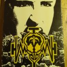 Queensryche video : mindcrime VHS ( rare title )
