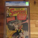 Tales of suspense #50 CGC CERTIFIED 6.5 ( Mandarin 1st apperance ) main villain in IRON MAN 3