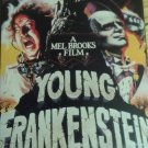 Young Frankenstein VHS