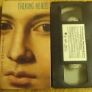 Talking Heads VHS ( 1988 ) Story telling giant