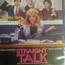 Straight Talk Blu Ray