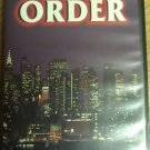 Law & Order VHS the collectors edition [ clamshell ]