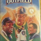 Angels in the outfield VHS [ CLAMSHELL ]