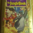 The Jungle Book ( VHS ) [ Clamshell ]  30th Anniversary limited edition