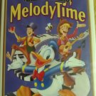 Melody Time ( VHS ) [ Clamshell ] Masterpiece collection 50th anniversary