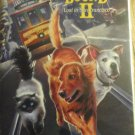 Homeward Bound 2 VHS [ Clamshell ]