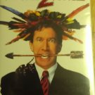 Jungle 2 Jungle  VHS [ Clamshell ]