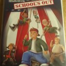 Recess schools out VHS [ Clamshell ]