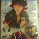 Anastasia VHS [ Clamshell ]