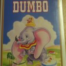 DUMBO ( VHS ) Masterpiece collection [ Clamshell ]