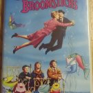 Bedknobs and Broomsticks ( VHS ) [ Clamshell ]