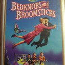 Bedknobs and Broomsticks ( VHS ) [ Clamshell ] Masterpiece collection