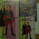 Freaky Friday ( VHS ) [ Clamshell ]