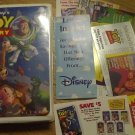 Toy Story ( VHS ) [ Clamshell ]