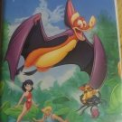 FernGully The last rainforest ( vhs ) [ Clamshell ]