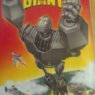 The Iron Giant vhs [ Clamshell ]