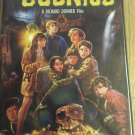 The Goonies vhs [ Clamshell ]