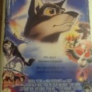 Balto vhs [ Clamshell ]
