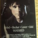 Eddie and the cruisers ( VHS ) ( 1987 release )