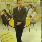 The Office season 1 ( DVD )