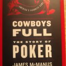 Cowboys Full ( THE STORY OF POKER )[ NEW ]