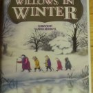 The Willows in Winter ( VHS ) [ Clamshell ]