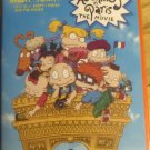 RugRats in Paris The movie ( VHS ) [ Clamshell ]
