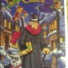 A Christmas Carol ( VHS ) [ Clamshell ] ( Animated )