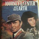 Journey to the center of the Earth ( VHS ) [ Clamshell ]
