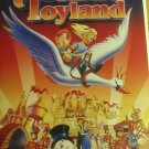 Babes in Toyland ( VHS ) [ Clamshell ]