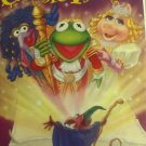Muppet classic theater ( VHS ) [ Clamshell ]