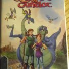 Quest for Camelot ( VHS ) [ Clamshell ]
